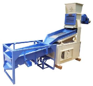 Millet Cleaning Machine