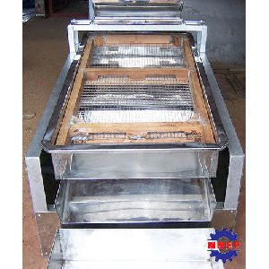 Stainless Steel Rice Grader Machine