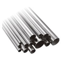 Stainless Steels ELECTRO POLISHED PIPE