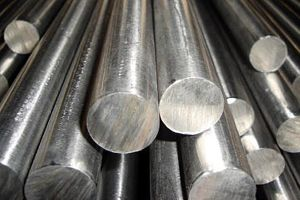 Mild Steel Heavy Round Bar