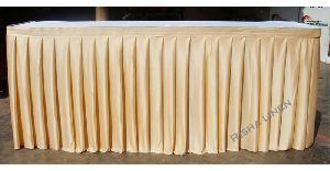 Table Frill Cloth