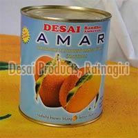 Alphonso Mango Pulp 10a