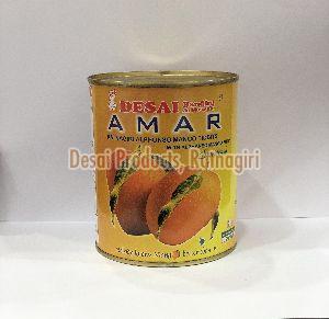 Alphonso Mango Titbits