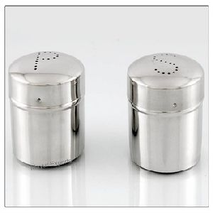 Metal Salt Shaker