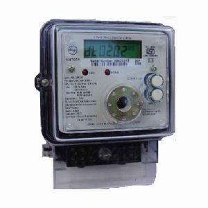 1 Phase Distribution Transformer Meter