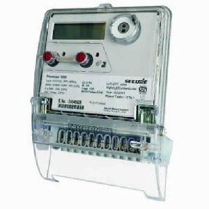 Transformer Operated Meter