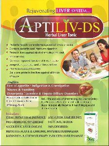 Aptiliv-ds Liver Tonic