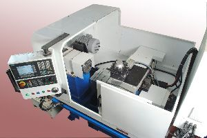 Special Purpose Cnc Boring And Teeth Chamfering Machine For Sprockets