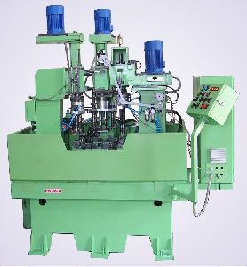Special Purpose Rotary Indexing Type Drill, Reaming And Tapping Machine