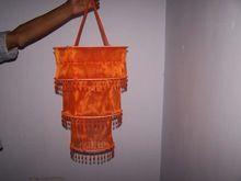 Fabric Lamp Shade Decorate Lamp Shade