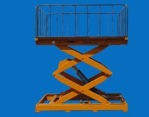 Hydraulicscissor Lift