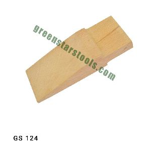 Bench Pin Wooden