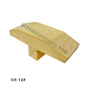 Bench Pin Wooden T-type