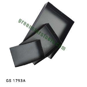 Diamond Shovel Steel Black