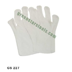 Jewelers Handling Gloves