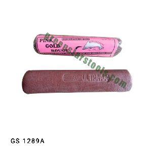 Pink Rouge Polishing Compound