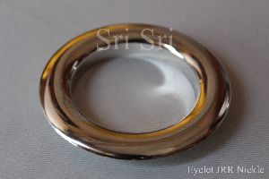 Eyelets Jumbo Round Curtain Rings