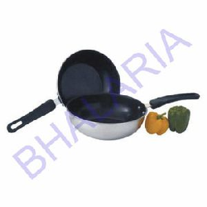 Wok With Non-stick Coating