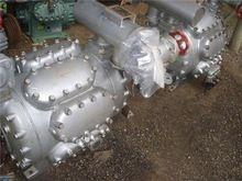 Sabroe Cmo Aircondition And Refrigeration Compressor Spare Parts