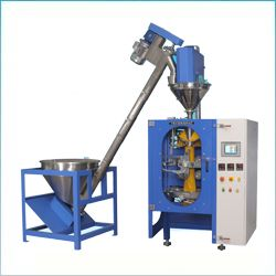 Automatic Grains And Granule Packing Machine
