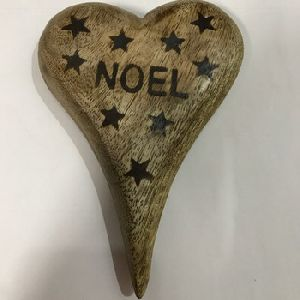 Wooden Christmas Hanging/ornament For Christmas Decor