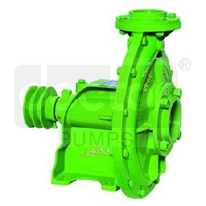 high head multistage horizontal centrifugal pump