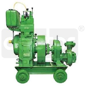 High Performance Gearbox Driven Turbo Pump