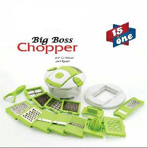 15 In 1 Vegetable Chopper