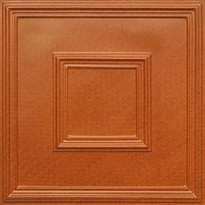 Brown Basket Decorative Ceiling Tiles