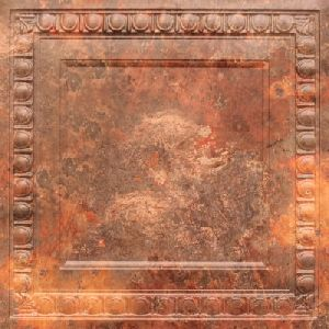 Simply Rustic - Decorative Ceiling Tiles