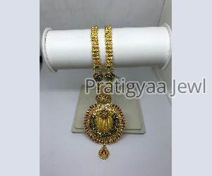 Gold Long Chain 10