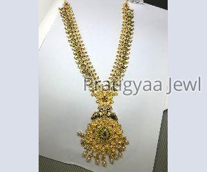 Gold Long Chain 12