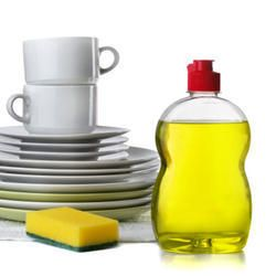 Soaps & Detergents