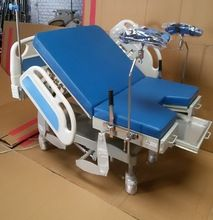 Obstetric Labour Bed Electric