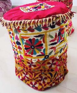 Latest Design Puff Ottoman