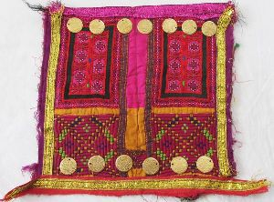 vintage banjara Patch