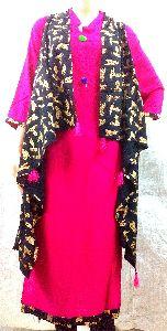 Handloom Soft Rayon Kurtis Look Different And More Stylish