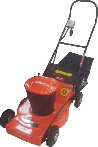 Jupiter Electric 21 M  Rotary Lawn Mower