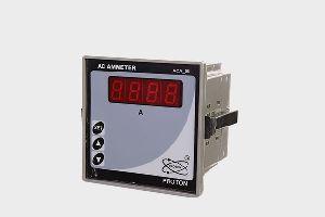 Ac Ammeter