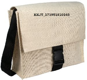 Handmade Pure Jute Conference Bag Corporate Gifts