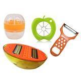 Excellent Kitchenware 4 Pcs Set
