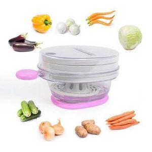 Multi Function Vegetable Food Slicer,food Cutters