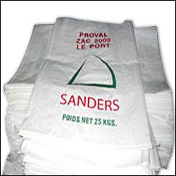 Pp Woven Bag With Liner