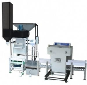 Cashew Vacuum Packaging System