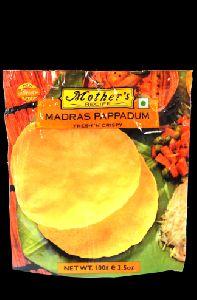Madras Appalam