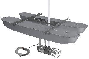 2 HP Submersible Aerator