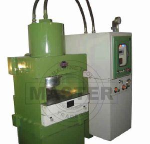 Hydraulic Gold Silver Coining Press