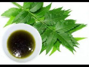 Herbal Neem Oil