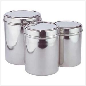 Canisters Set