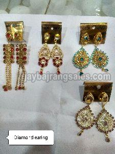 Diamond Earing 2